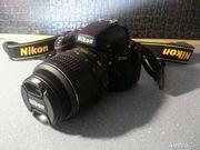Nikon D5100 Kit AF-S 18-55DX VR