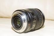 CanonEF 28-135mm(без автофокуса) для видео
