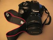 Canon eos 1100D фотоаппарат