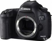 Canon 5d mark III + объектив EF50 mm f/1.4 USM
