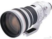 Продам новый объектив Canon EF 400mm f/2.8 L IS USM.