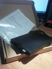 usb portable diskette drive 3.5-inch 720KB/1.44MB FDD