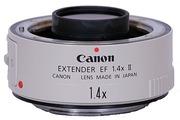 Продам телеконвертер Canon Extender EF 1.4x II.