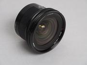 объектив AF Minolta 20/2, 8 в отличном состоянии (байонет Sony A)