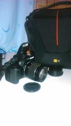 продаю комплект Canon 550 d+
