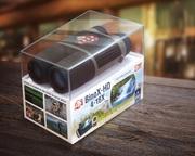 Цифровой бинокль деньночь ATN BINOX-HD 4-16x40