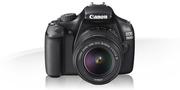 Продам зеркальный фотоаппарат Canon EOS 1100D Уфа