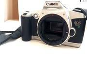 Пленочный фотоаппарат Canon 500n