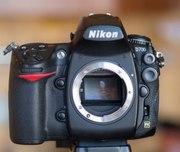 Продам Nikon D700 Body