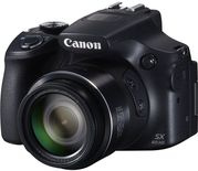 Цифровой фотоаппарат CANON POWER SHOT SX60 HS