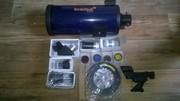 Продам б/у телескоп в городе Зеленоград