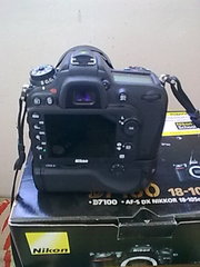Продается фотоаппарат Никон 7100 в идеальном состоянии