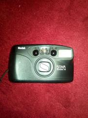 Фотоаппарат Kodak Star zoom 70